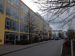 Heinkelstraße