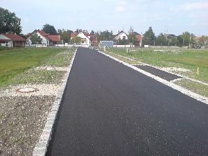 Erschließung Baugebiet Hallbergmoos