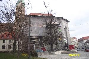 Hoher Dom St. Maria zu Augsburg