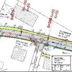 Sanierung der Bayerwald- und Industriestraße
