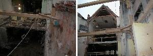Umbau Gebäude Altstadt 72 und 73 in Landshut (New Yorker)