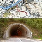 Bauwerksprüfung Tunnel Bad Abbach