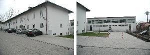 Energetische Sanierung Alte Schule Gündlkofen, Konjunkturpaket II