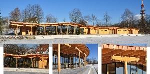 Neubau Vereinsheim SC Landshut Berg1