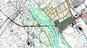 Staatsstraße St 2124 Ortsumgehung Plattling Ost