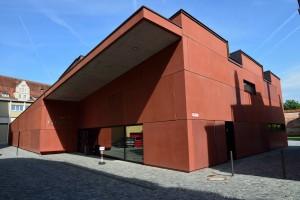 ursulinenturnhalle erh lt bauherrenpreis der stadt landshut. Black Bedroom Furniture Sets. Home Design Ideas